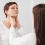 Agoaspirato tiroideo
