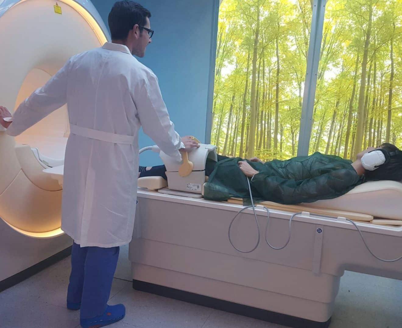 Risonanza Magnetica Osteoarticolare (SSN)