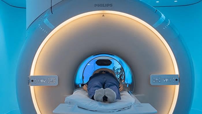 Risonanza Magnetica con Contrasto (SSN)