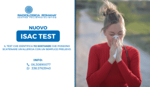 nuovo isac test contro le allergie
