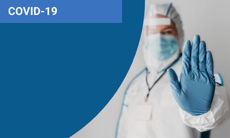 Prevenzione COVID-19: le misure messe in atto dalla Radiologica Romana